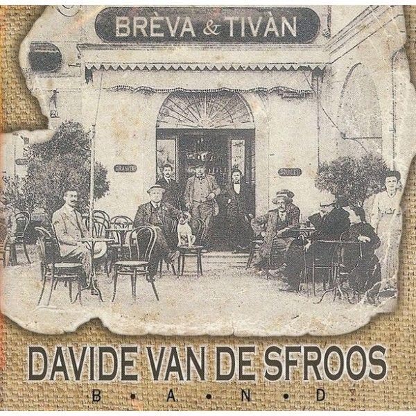Davide Van De Sfroos - Brèva e Tivàn (1999)
