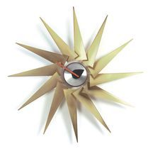 Design wall clock by George Nelson