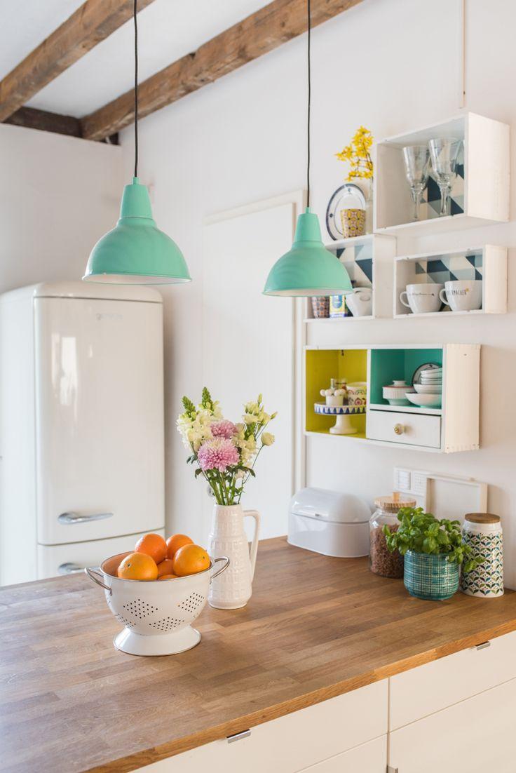 Wie Aufregend, Ich Habe Heute Mein Küche Für Das Neue Magazin Von DEPOT  Fotografiert