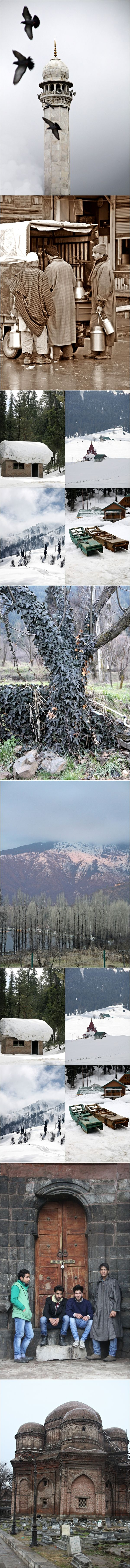 Srinagar, Kashmir #India