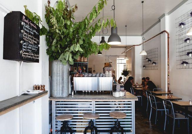 The Kiwis from Batch Open Plenty in Windsor - Food & Drink - Broadsheet Melbourne: Restaurant Interiors Design, Cafe Restaurant, Food Drink, Restaurant Interior Design