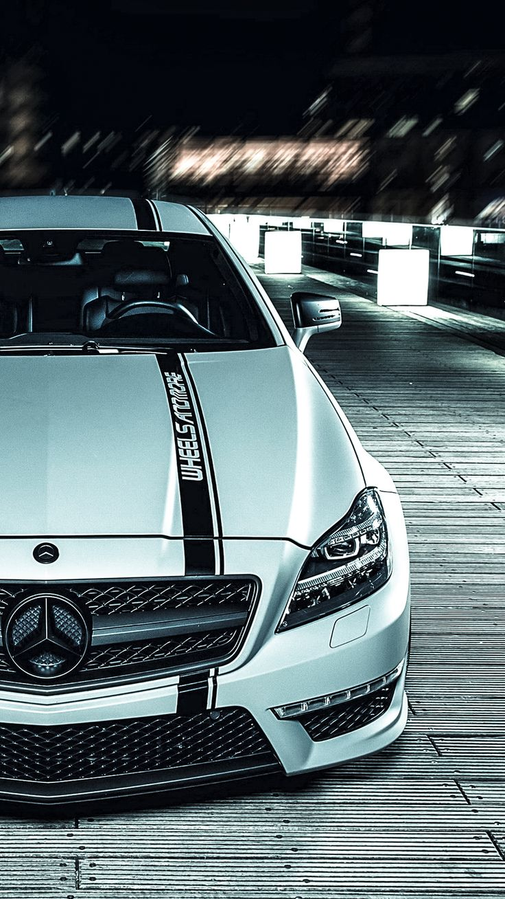 Mercedes half cars auto exotic fast zoom iphone 6 - Iphone 6 car wallpaper hd ...