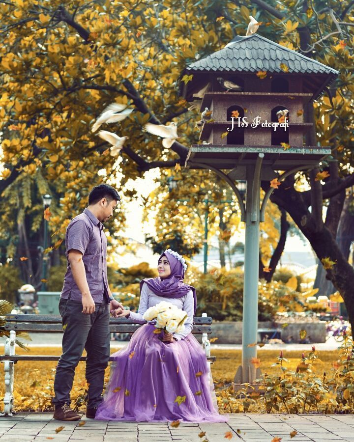 Prewed mba aliya dan mas seto  Lokasi : taman suropati jakarta  #HSFOTOGRAFI #prewed #prewedding #prawedding #prewedmurah #prawed #prewedmurahjakarta #prewedjakarta #prewedbogor #preweddingmurah #promoprewed #weddingmurah #muslimprewedding #preweddingphoto #indoromantics #inspirasiprewedding #muslimwedding #prewedcasual #prewedhijab #wedding #muajakarta #prewedidea #souvernir #preweddingjakarta #prewedoutdoor #prewedunik #prewedtamansuropati #taman suropati by sintamashfufah