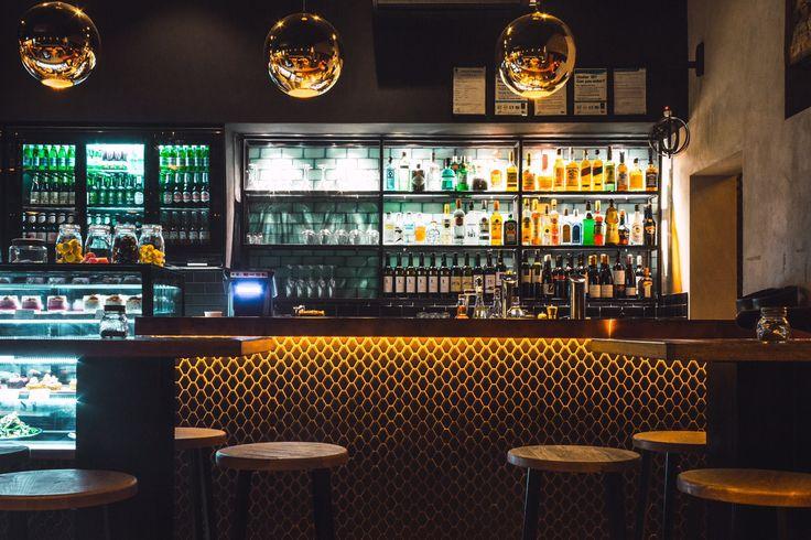 Turbine Cafe & Bar
