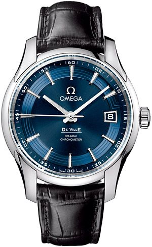 Omega. Wear your heart on your sleeve? I'd rather wear a watch on my wrist.#luxury #watch