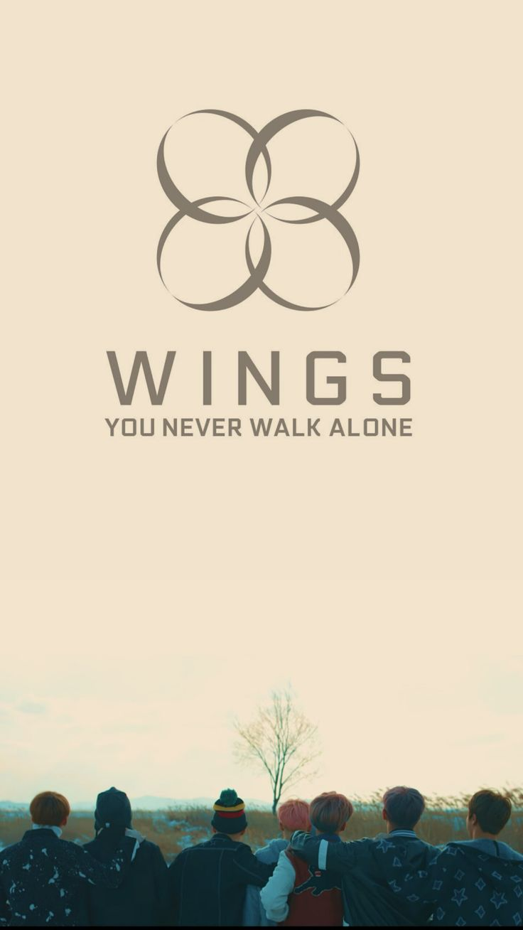 Iphone wallpaper tumblr kpop - Bts You Never Walk Alone Lockscreens Tumblr