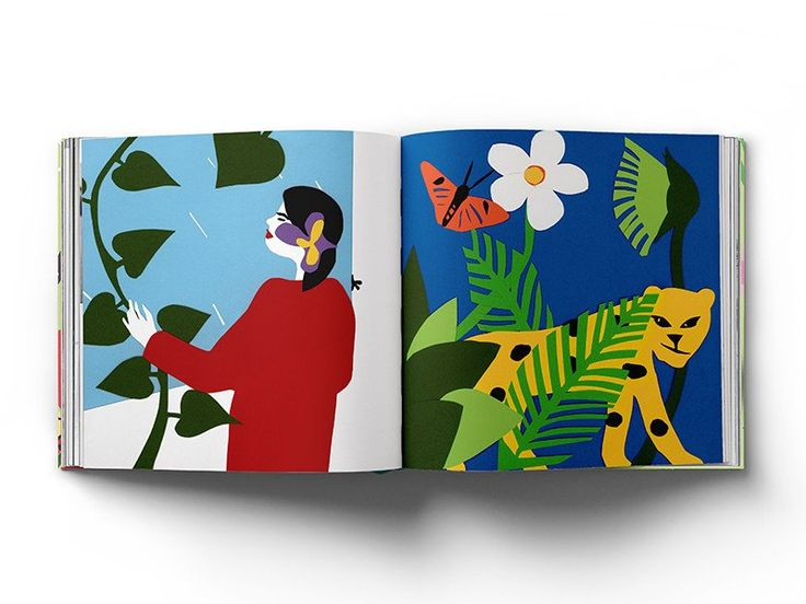 Alphabet in Bloom – Home Grown Books