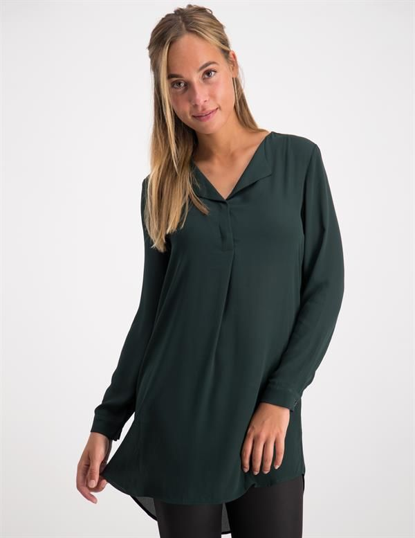 a81a3914cac Vila VILUCY L/S TUNIC NOOS 14047189   Vrouwen mode herfst/winter ...