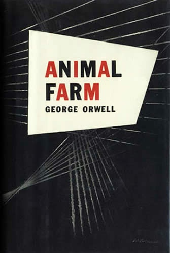 13 Surprising Facts About George Orwell