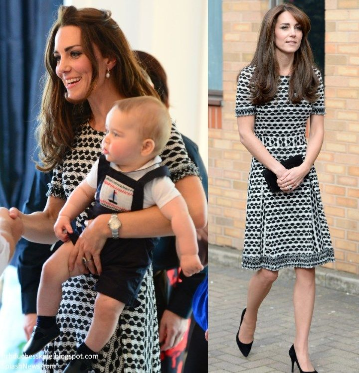 It's time to reveal the results of our polls - we asked you to vote for Kate's best sartorial choices and designer of 2016 and as always it ...