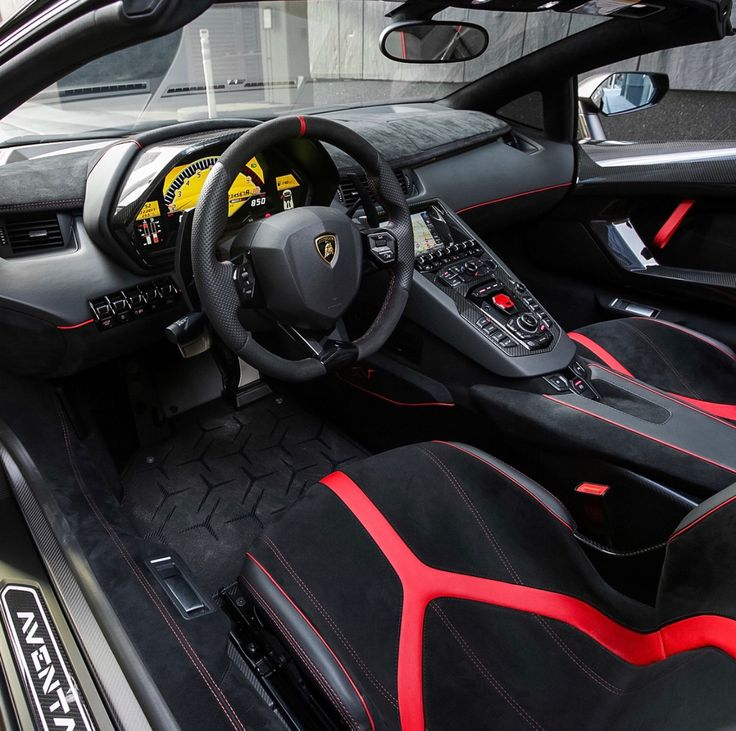 2014 Lamborghini Aventador Interior: Best 25+ Lamborghini Aventador Roadster Ideas On Pinterest