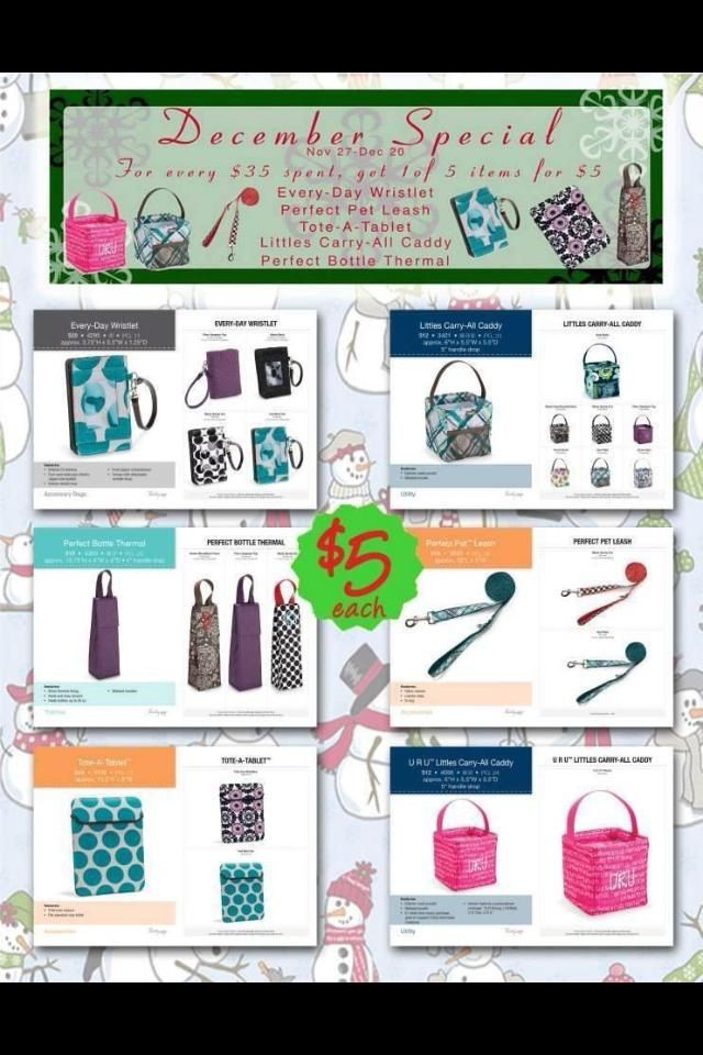 December special | Thirty one business www.mythirtyone.com/198099 | P ...