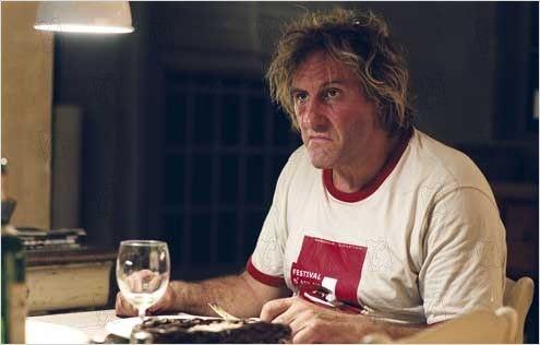 Boudu – Ein liebenswerter Schnorrer : photo Gérard Depardieu, Gérard Jugnot