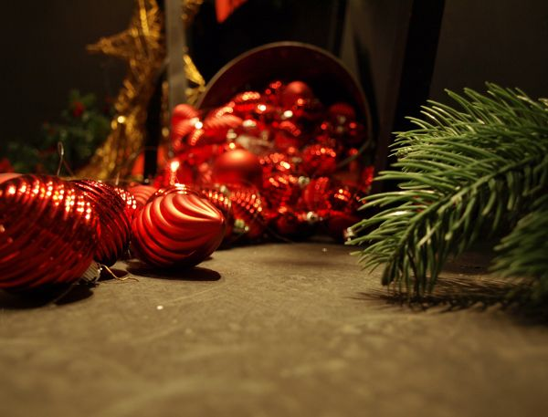 PRE/CHRISTMAS by Juan José Pérez Leal, via Behance