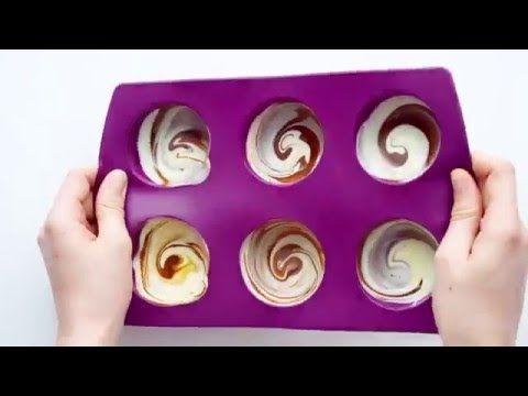 Tupp07- Tupperware Moule Dome en silicone - YouTube