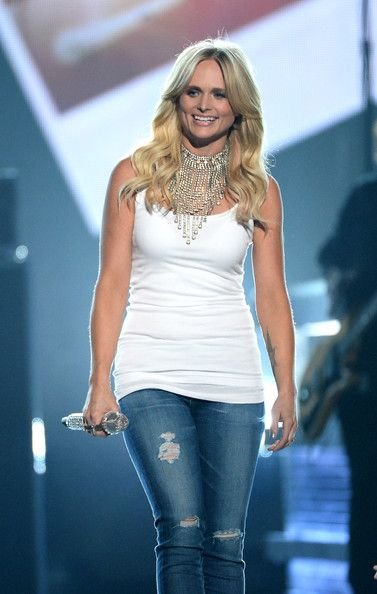 Miranda Lambert - 49th Annual Academy Of Country Music Awards - Show