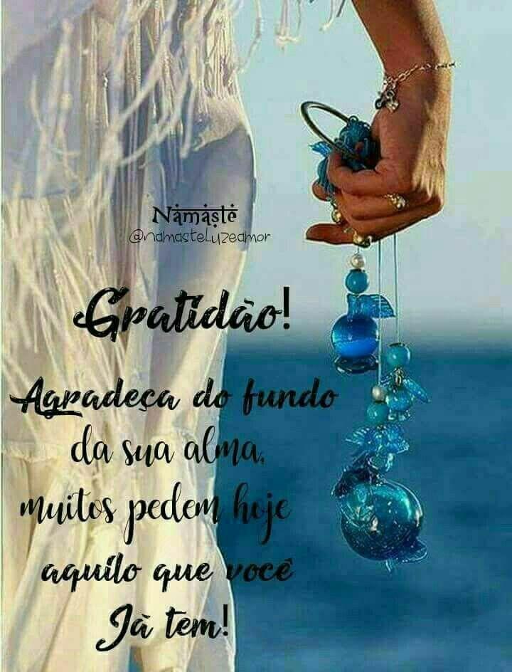 Pin De Andrea Em Gratidao Frases De Oracao Frases Otimistas E