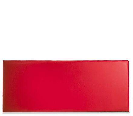Joseph Naples Faux Leather Headboard Finish: Faux Leather Sizes: Small single headboard: W75cm Single headboard: W90cm Small double headboard: W120cm Double headboard: W135cm Kingsize headboard: W150cm Superking headboard: W180cm http://www.comparestoreprices.co.uk/headboards/joseph-naples-faux-leather-headboard.asp