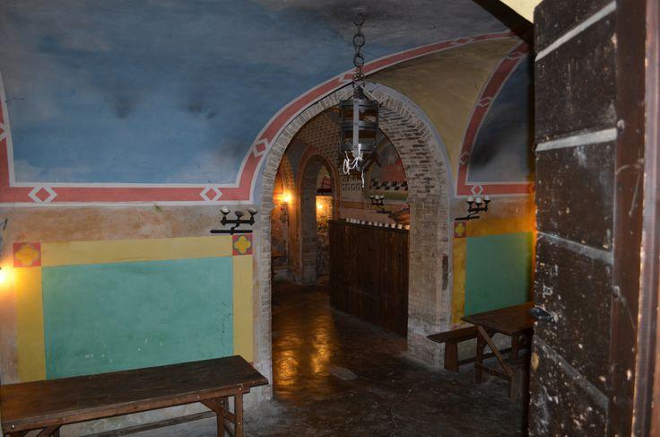 La taverna della Gaita San Giovanni