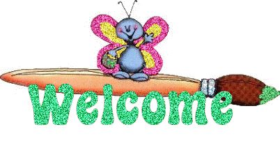 Image result for welcome gif animated