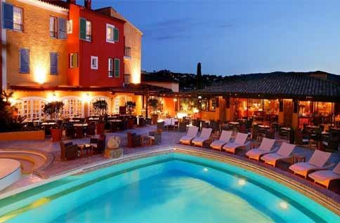 Byblos - St. Tropez