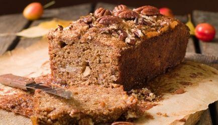 Appelmoes Brood Met Proteine! recept | Smulweb.nl
