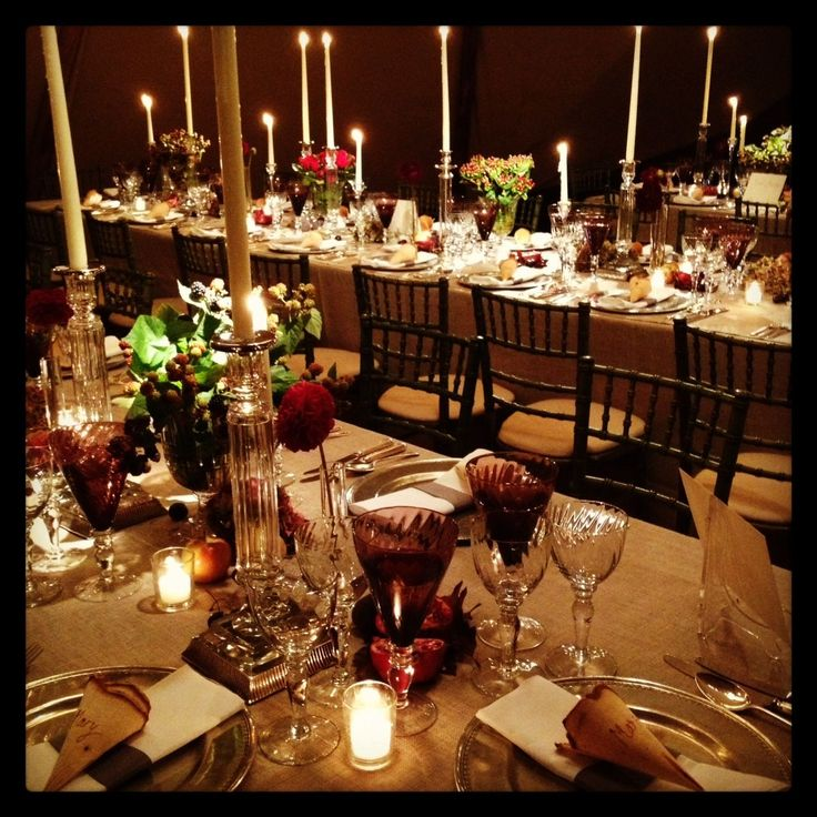 Lovely decoration dinner table & 17 best The Stunning Tents Company images on Pinterest | Tents ...