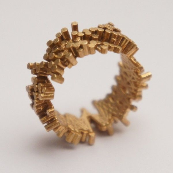 3d printed and brass casted jewellery created by studioluminaire #3dprinters Please join our Sociable chat and have a new look at our website with regard to specials on 3d printers and enjoy our coaching articles. http://www.3d-printing-sa.co.za/pages/prusa-i3-3d-printer
