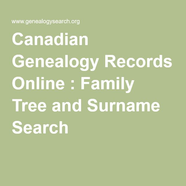 A Complete Genealogy and Family History Resource Center