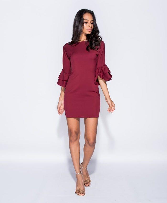 1001 Ideen Fur Trendige Kleider Fur Hochzeit Als Gast Kleidung Trendige Kleider Hochzeitsgast Outfit