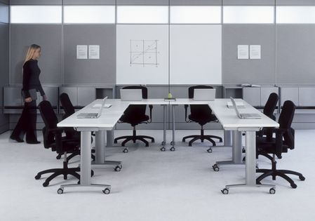 22 Best Furniture Training Tables Images On Pinterest