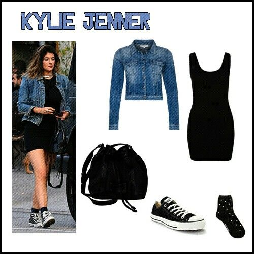 56 Best Images About Kylie U0026 Kendall Jenner Style/outfits ...