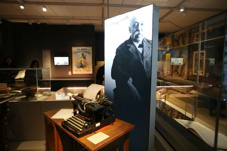 Torino, in mostra al Museo Egizio l'avventura di Schiaparelli, l'Indiana Jones del Nilo