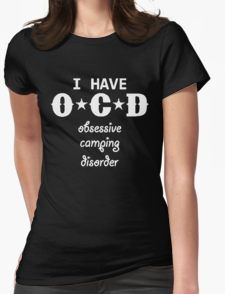 Funny Camping Quotes: T-Shirts u0026amp