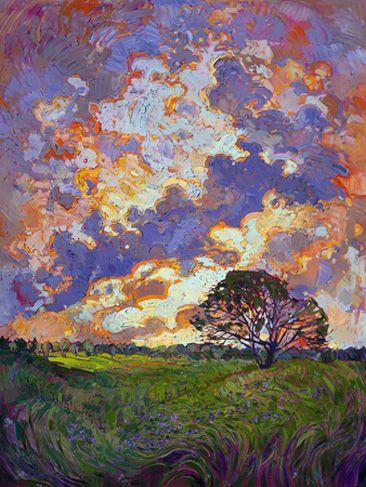 Sky Burst - by Erin Hanson - 2014 http://www.voteupimages.com/sky-burst-erin-hanson-2014/