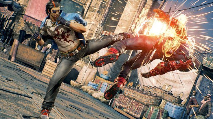 Tekken 7 Console Release Date Announced http://www.techforgamers.com/news/tekken-7-console-release-date-announced/ #gamernews #gamer #gaming #games #Xbox #news #PS4