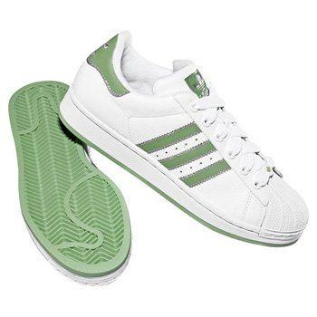 adidas superstar damen grün