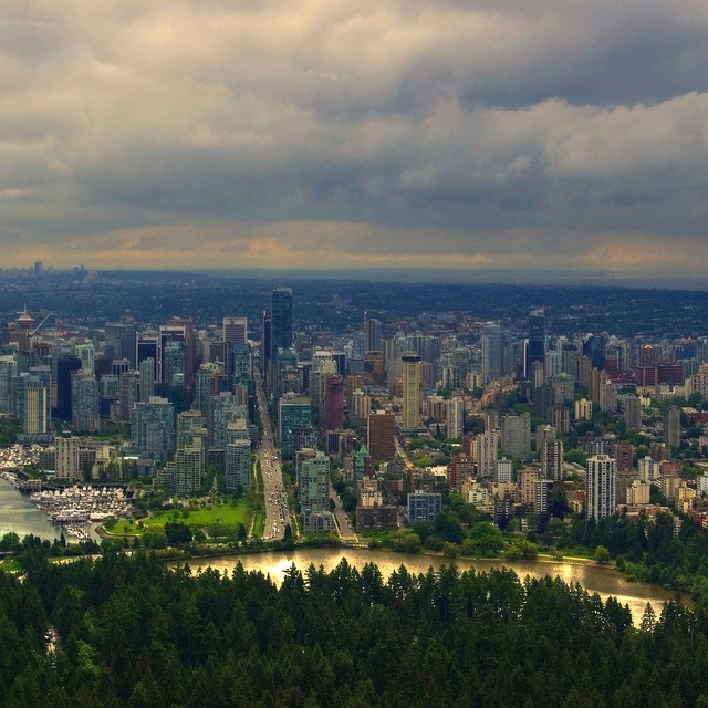 Beautiful #Vancouver