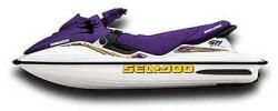 1999 SEA-DOO GTI Dawsonville GA for Sale 30534 - iboats.com
