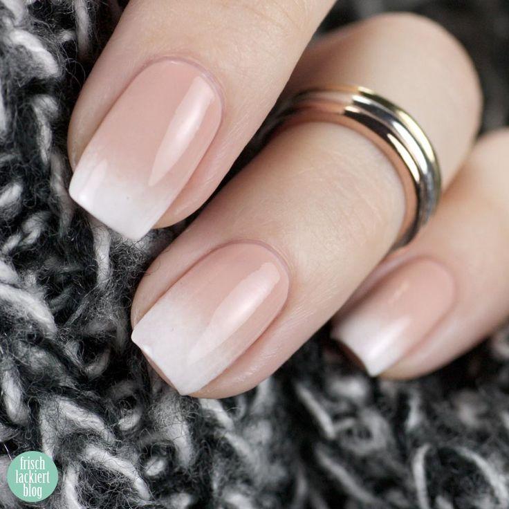 Baby Boomer Nail Art mit Essie – frischlackiert.de – Mein Nagellack Blog – Nails