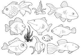 """Résultat de recherche d'images pour """"poissons d'avril coloriage"""""""