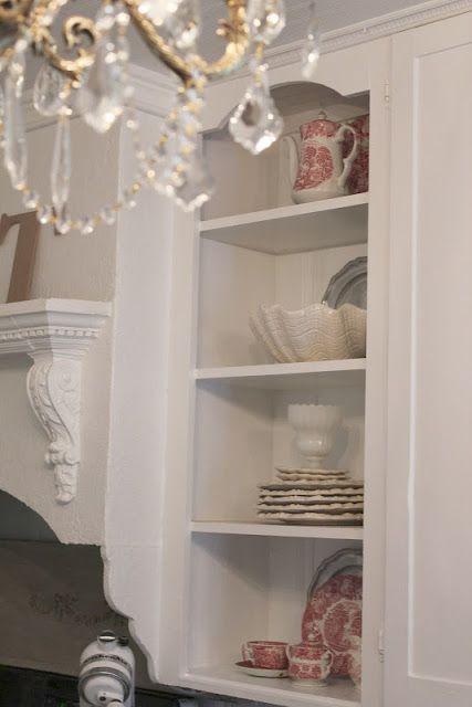 1000 idées sur le thème Cottage Closed Kitchens sur Pinterest ...