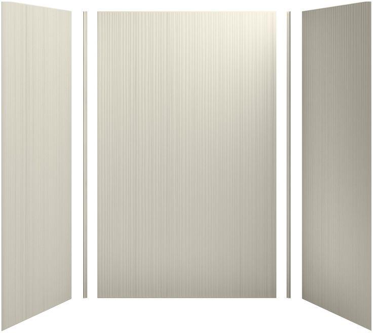 Best 25+ Shower wall kits ideas on Pinterest | Shower walls ...