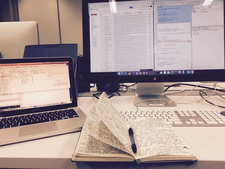 thesis flow