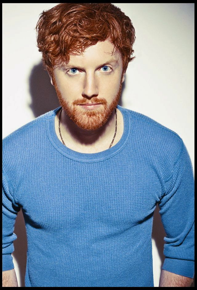 |  Actor |  Michael McCusker |: Gingers Allowed, Red Beards, Hair Gingerman, Gingers Man, Redheads Guys, Red Hair, Gingers Guys, Beautiful Eye, Gingers Boys