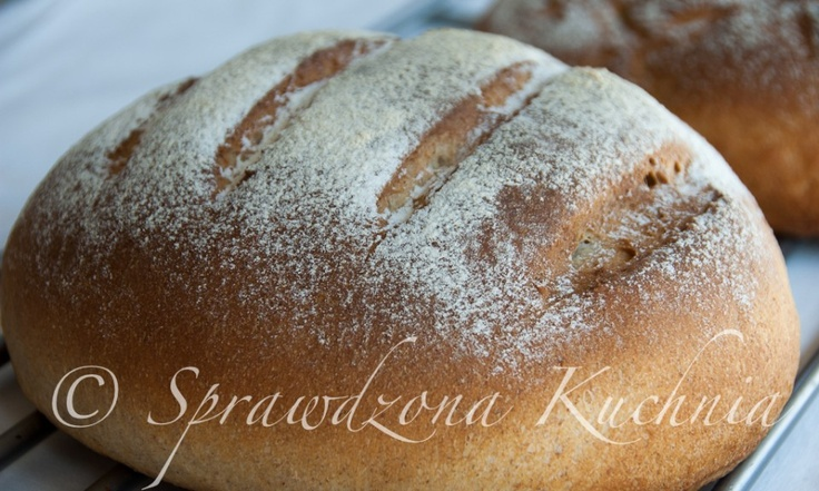 Grandma wheat bread