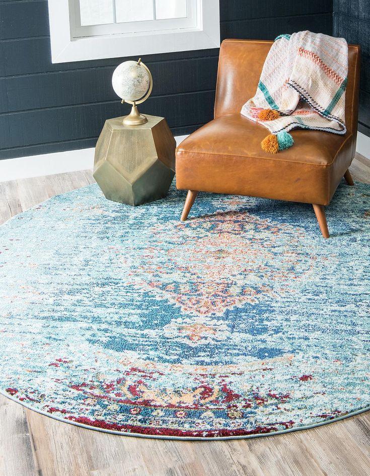 Best 25+ Round rugs ideas on Pinterest | Small round rugs, Round ...