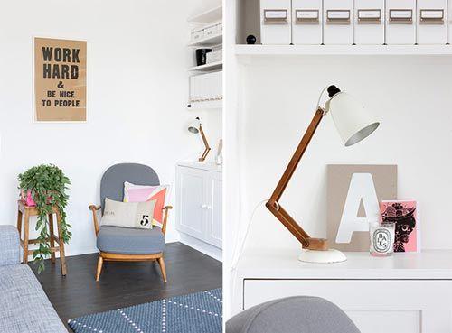 17 beste ideeën over Kleine Woonkamers op Pinterest - Kleine ...