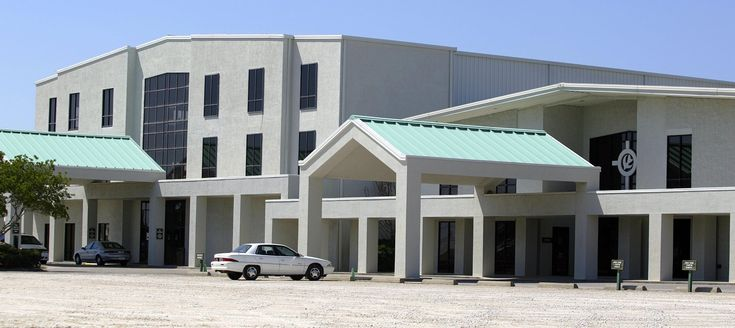 """PANAMA CITY -- Church loses tax exemption on property after operating as night club during spring break, sponsoring lingerie parties & """"anything but clothing"""" night. (January 2017)"""