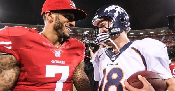 49ers will host first 2014 pre-season game against Denver Broncos (TBD 8/14-18) at Levi's Stadium in Santa Clara! http://www.49ers.com/news/article-2/49ers-Announce-2014-Preseason-Schedule/7005a27a-9922-4e0c-866d-3a0283b0d621